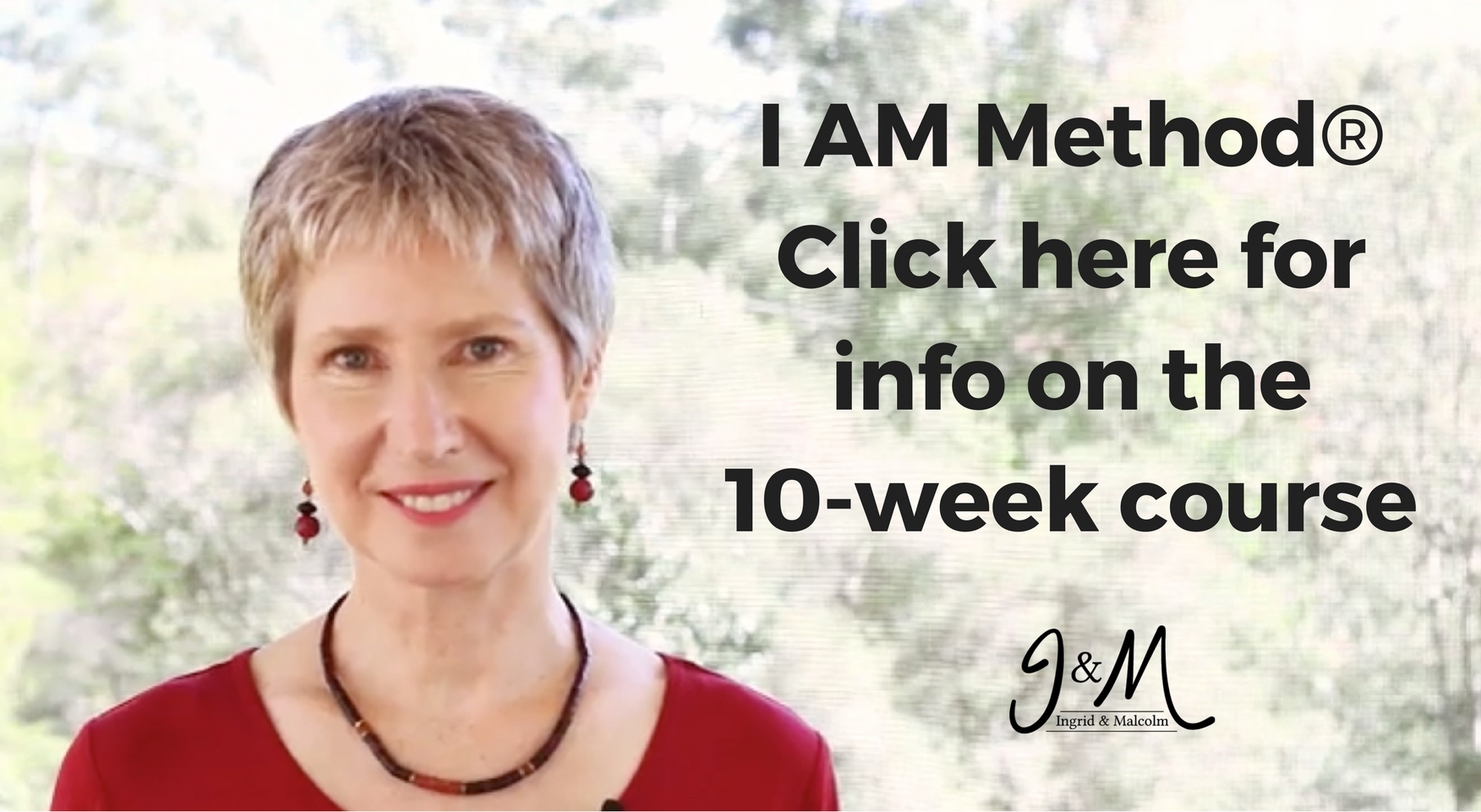 Intro Video for the I AM Method®